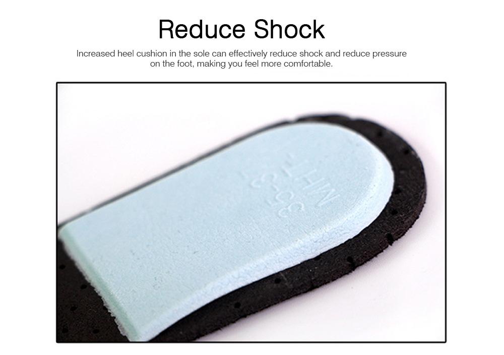Kids EVA Rubber Soft Swimming Shoes for Swim Diving Wade Breathable Light Anti-slip Beachwear Shoes for Boy Girl 3