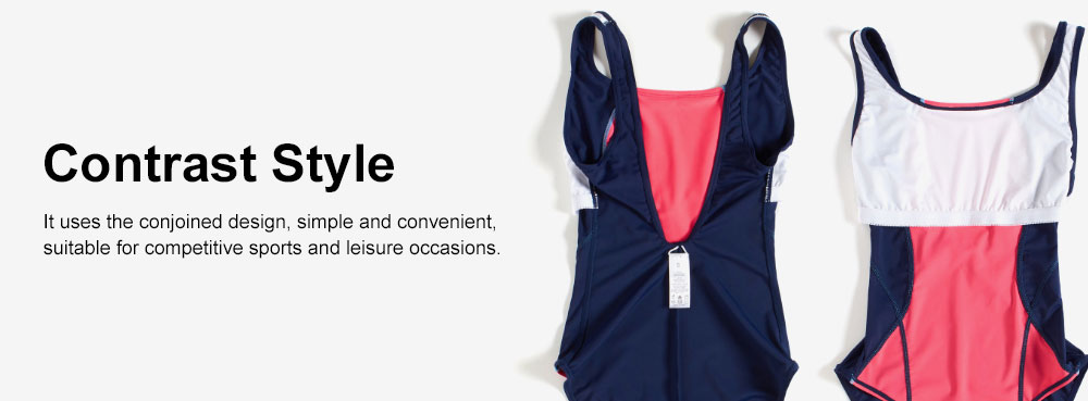 Europe & America Sport Swimming Suit Professional Competitive & Comfortable Bathing Suit, Stylish Sports Triangle Swimwear Suit Bikini 5
