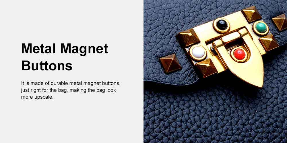 Color Thickened Cotton Wide Ribbon Shoulder Bag, Leather Diagonal Bag for Female 2019 3