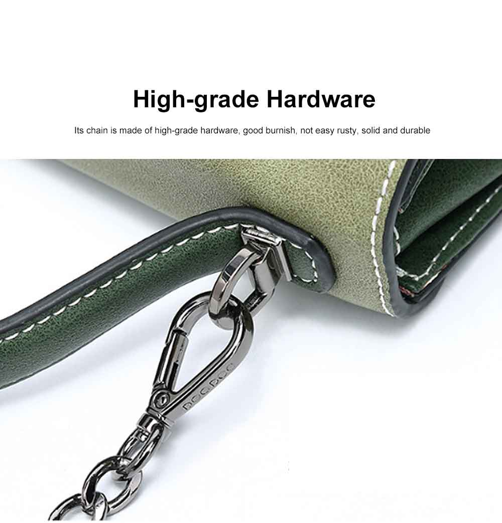 Women's Tassel Small Square Bag, Fashion Women Shoulder Bag, with Round Radian Handle Design, Spring and Summer 2019 Crossbody Bag 3