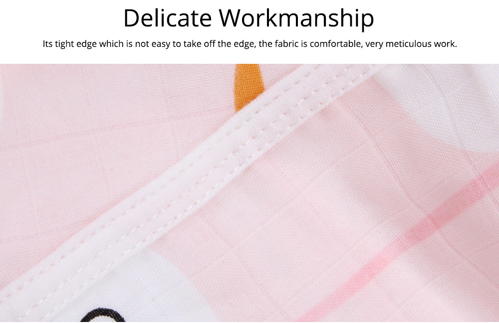 Breast Feeding Towel with Removable Fastening Belt & Fastening Button Tight Edge Breast Cape 3