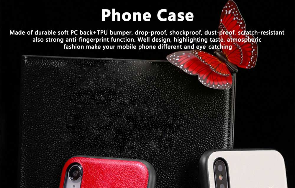 Luxury iPhone Protective Case 3D Handmade Bling Colorful Diamonds Soft TPU Back Case Cover for Apple iPhone XS XR XS Max 0