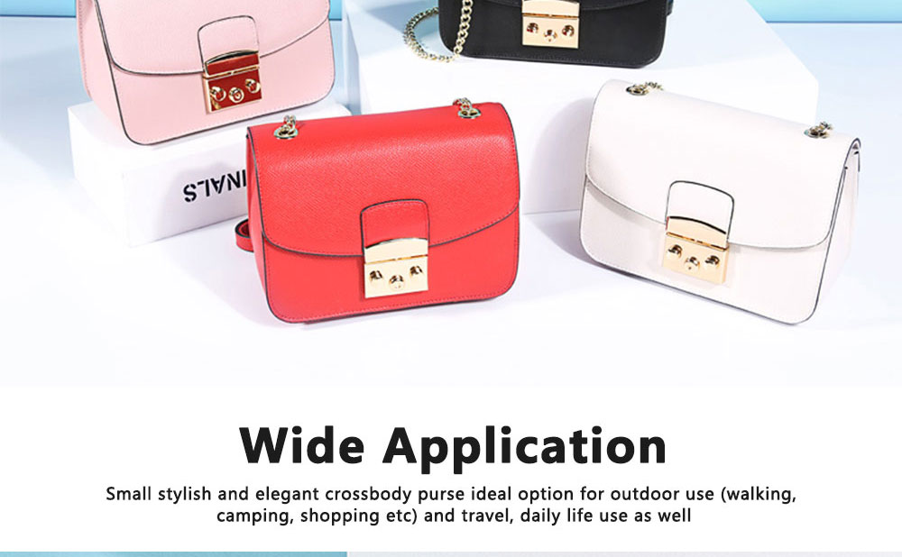 Small Fragrance Rhombic Chain Bag Single Shoulder Bag, New Fashion Women Handbag Messenger Bag 1