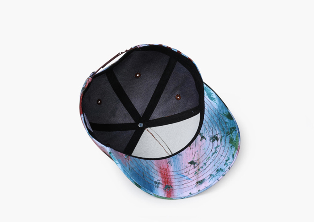 Baseball Cap for Men Women Youth, Stylish Hat Hip Pop Cap with Street Fashion Style Cap 2