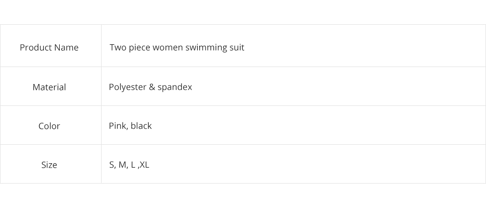Women's Sexy Bikini with Detachable Padded Cutout Bikini Set Two Piece Swimsuit with Special Top & Bottom Ties Swimwear 7
