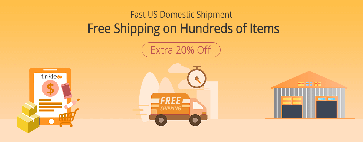 Free Shipping Store 2019