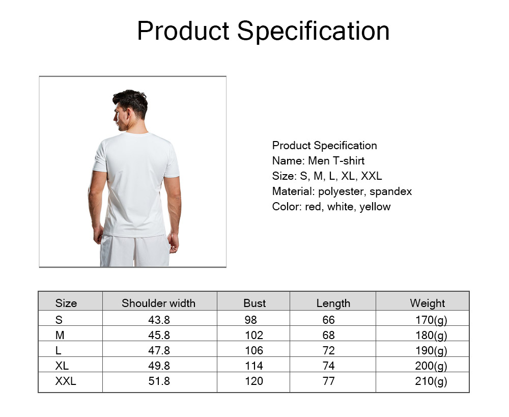 Polyester Spandex Material Male T-shirt with Supper Pig Pattern, Cotta Round Collar Fashionable Short Sleeve Shirt for Men 9