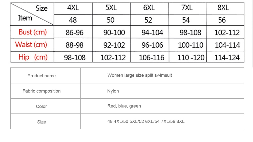 2019 Sexy Swimwear for Women Large Size Split Swimsuit Two-Piece Bikini Sets Beach Swimwear Bathing Suits for Girl 8