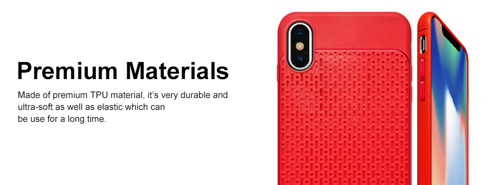 Non-slip Plaid Apple Phone Case with Total Package Side Design Separate Keys, Ultra-soft Silicone Phone Shell for iPhone XR or XS MAX 6.5 inch 2