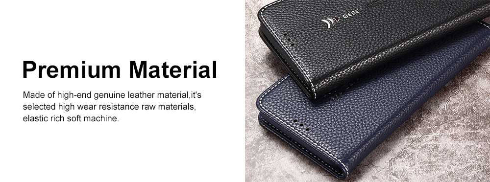 Wear-resistant Leather Crash-resistant Phone Shell with Soft Shell Edge Designed with Support Function & Card Slot for iphone 5 5s 5SE, 6 6S 7 8 Plus, X XS XR 6