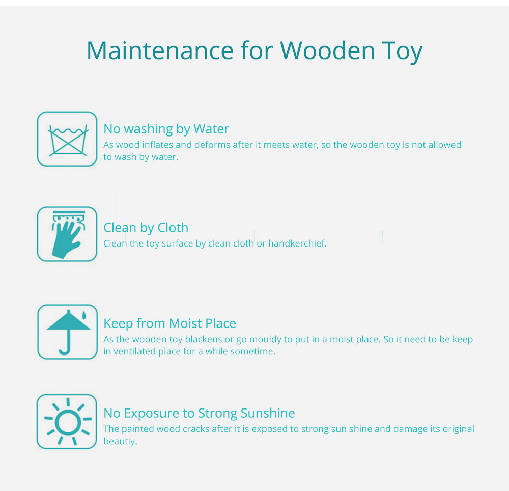Intelligence Development Wooden Toy of Birds Catching Worms, Early Education Tool for 1-3 Years Boy Girl, Magnetic Children Toy 14