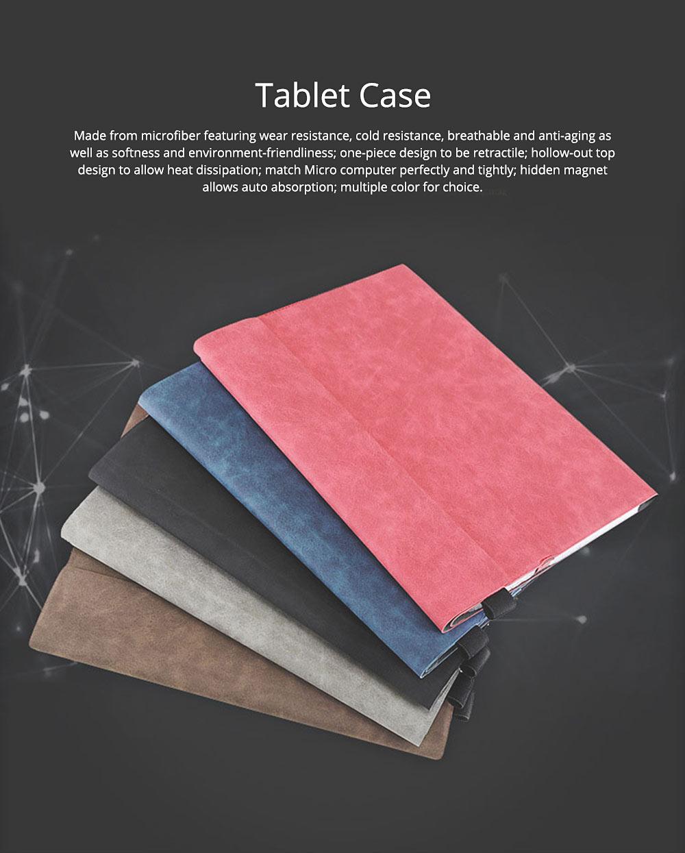 Laptop Case Pack for Microsoft Surface Pro 4, Surface Pro 3, Surface Pro 5, Surface Pro 6 Full Protective Pouch Case, Tablet PC Laptop Case 0