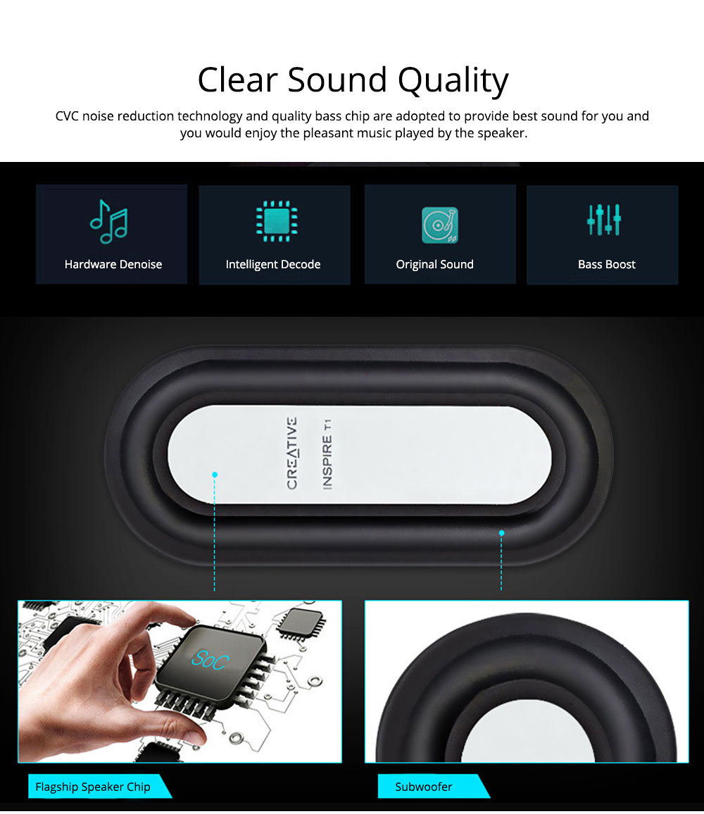 Delicate Small Mobile Phone Wireless Bluetooth Speaker, Mini Quality Breaking-proof Plastic Loudspeaker Sound Box 8