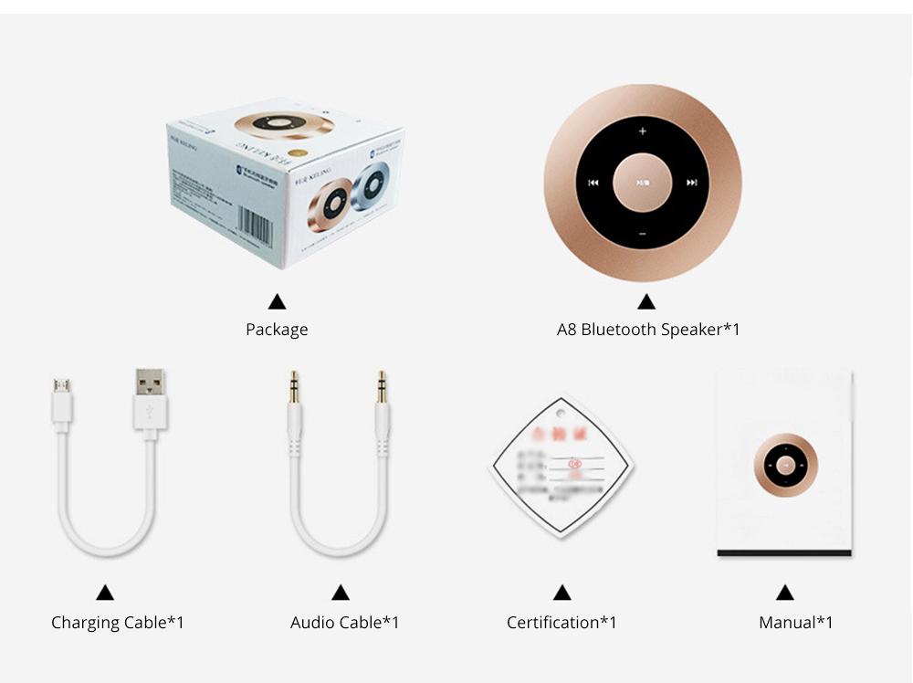 Delicate Small Mobile Phone Wireless Bluetooth Speaker, Mini Quality Breaking-proof Plastic Loudspeaker Sound Box 13