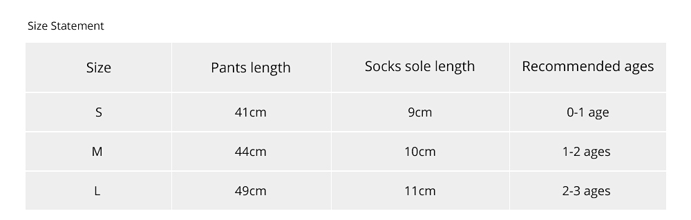 Kids Socks Cotton Material with Crotch, Elastic Tights Soft for Dancing, Non-trace Tailor Pantyhose for 0-3 Years Baby 7