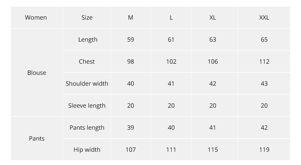Couple Nightclothes Suit, Polyester Material Silky Feeling Soft Pajamas, Skin-friendly Nightgown Short Sleeve Shirts Pants, Breathable Nightdress for Couples Summer 8
