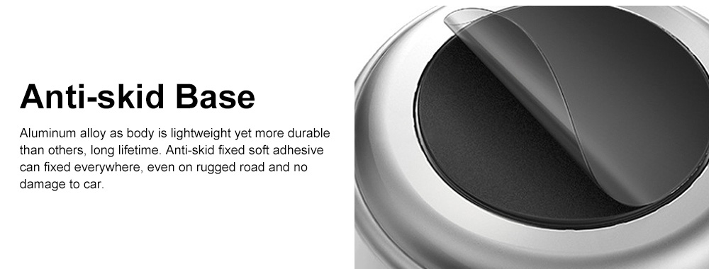 Seating Type Car Perfume Diffuser Car Solid Essential Oil Fragrance Diffuser Lasting Light Fragrance Solid Balm for Removing Smoke and Bad Odors 4