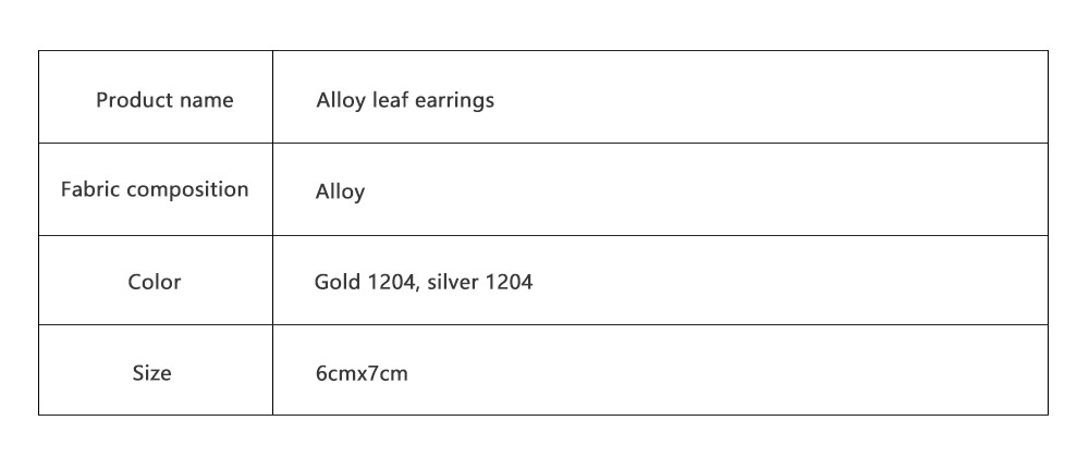 Minimalist Alloy Gold Ginkgo Biloba Leaf Simple Folded Female Hammered Creative Stud Earrings Multi Layer Acrylic Bohemian Fashion Jewellery 6