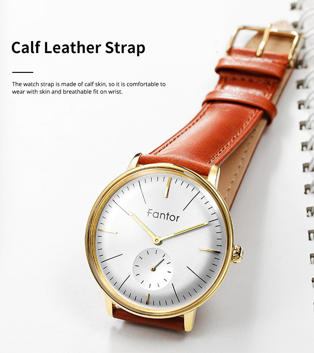 Multifunctional Watches for Business Literature and Art, Recreational Simple Curved Quartz Brand Authentic Watches 5