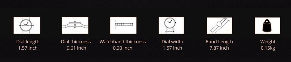 Man's Automatic Mechanical Watch Night Light Waterproof Business Hollow Steel Band Wristwatch, Swiss Wristwatch with Calendar 9