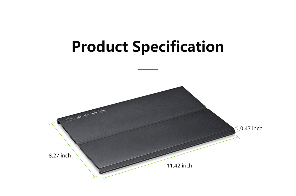 Quick Defrosting Thawing Plate for Frozen Meat Zero Degree Seafood Eco-friendly Safe Thawing Tray 8