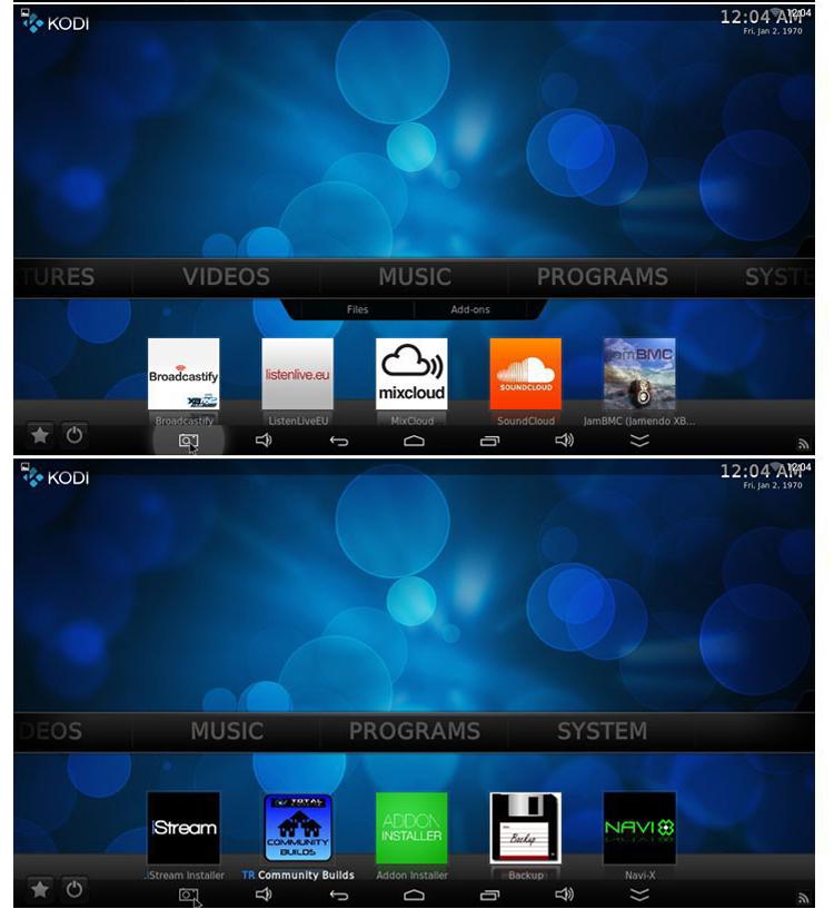MXQ-4K H3 Android 7.1 TV Box 2GB 16GB Quad Core 4K Wifi Bluetooth H.265 Smart Set Top MXQ Box Network Player Kodi Google  12