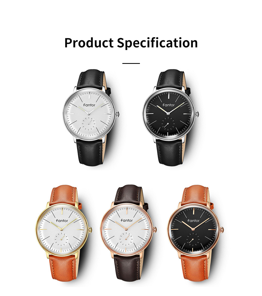 Multifunctional Watches for Business Literature and Art, Recreational Simple Curved Quartz Brand Authentic Watches 8