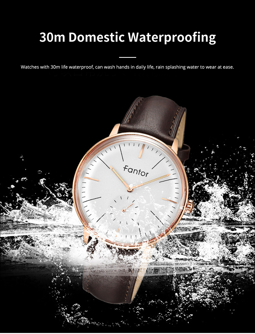 Multifunctional Watches for Business Literature and Art, Recreational Simple Curved Quartz Brand Authentic Watches 7
