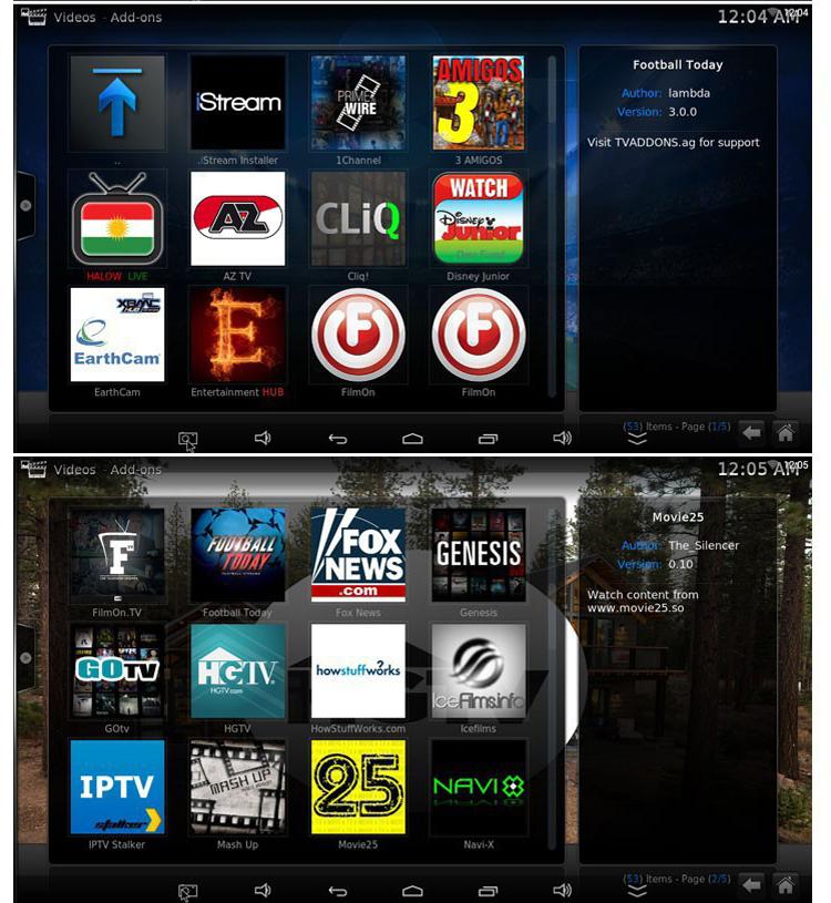 MXQ-4K H3 Android 7.1 TV Box 2GB 16GB Quad Core 4K Wifi Bluetooth H.265 Smart Set Top MXQ Box Network Player Kodi Google  11