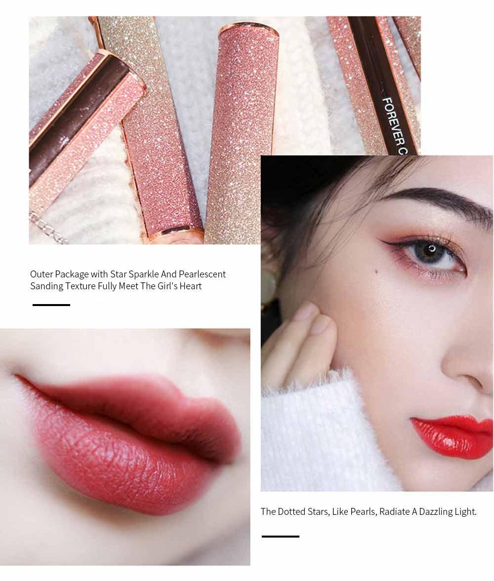 9 Color Eye Shadow & Mascara & Lipstick Set Beauty Makeup Birthday Cosmetic Gift Box Set 3