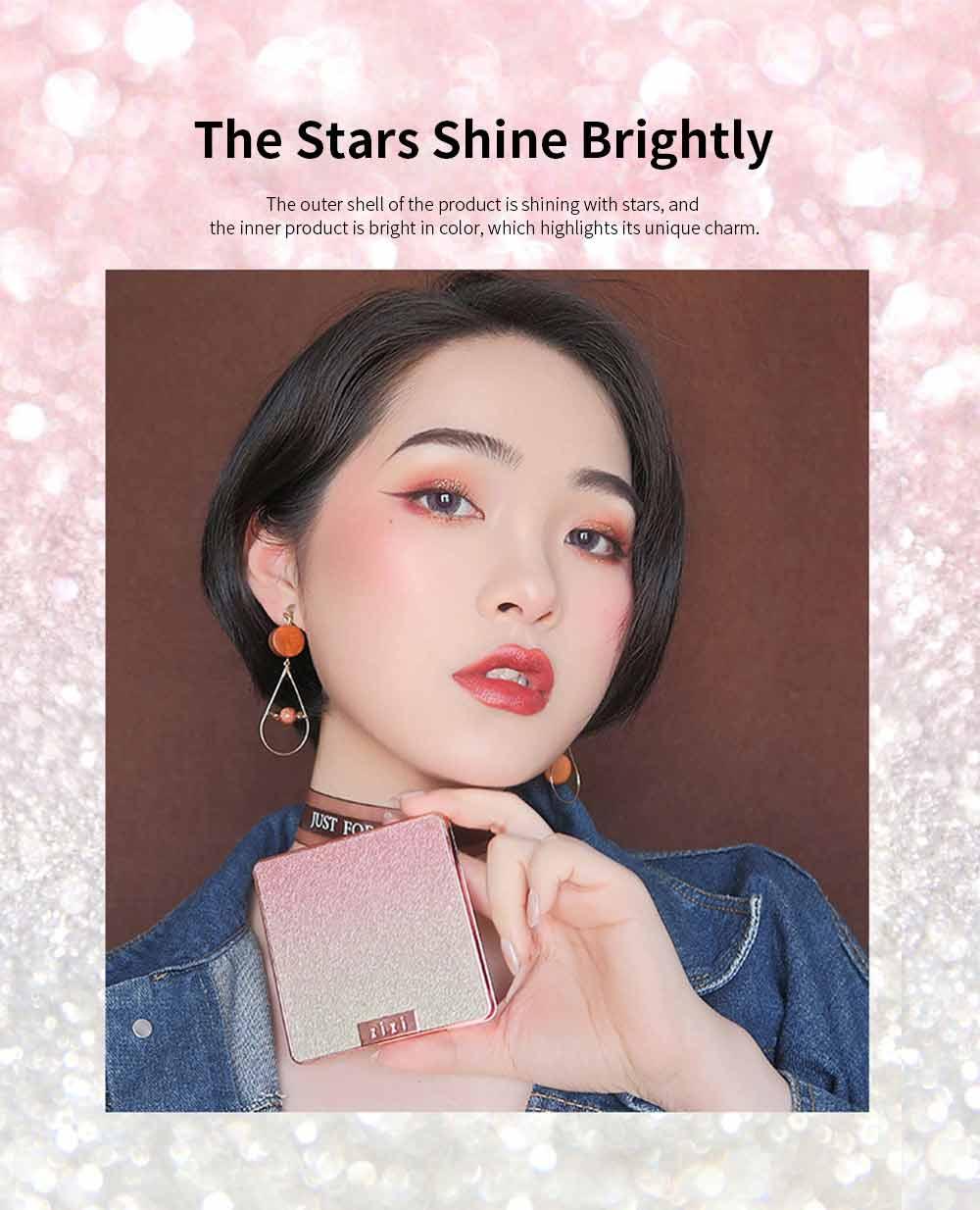 9 Color Eye Shadow & Mascara & Lipstick Set Beauty Makeup Birthday Cosmetic Gift Box Set 2