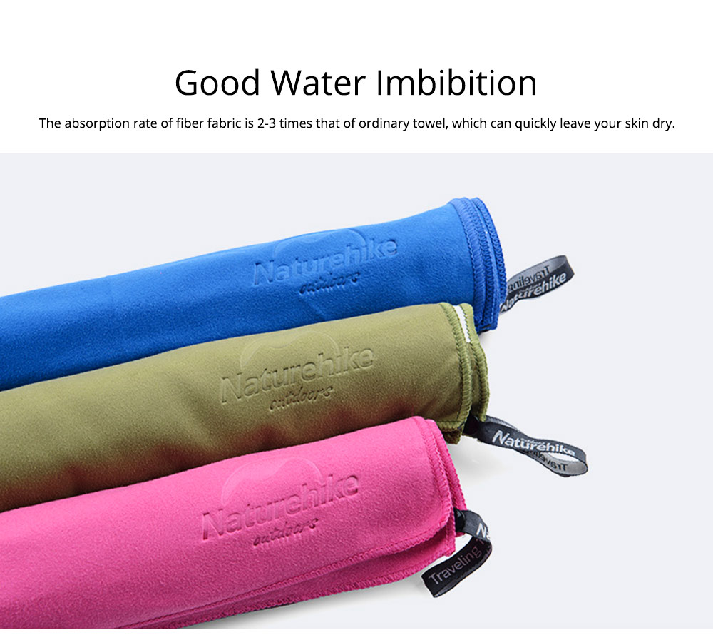 Absorbent Towel & Bathing Towel, Quick-dry Towel or Bath Towel for Home or Outdoor Travel 1