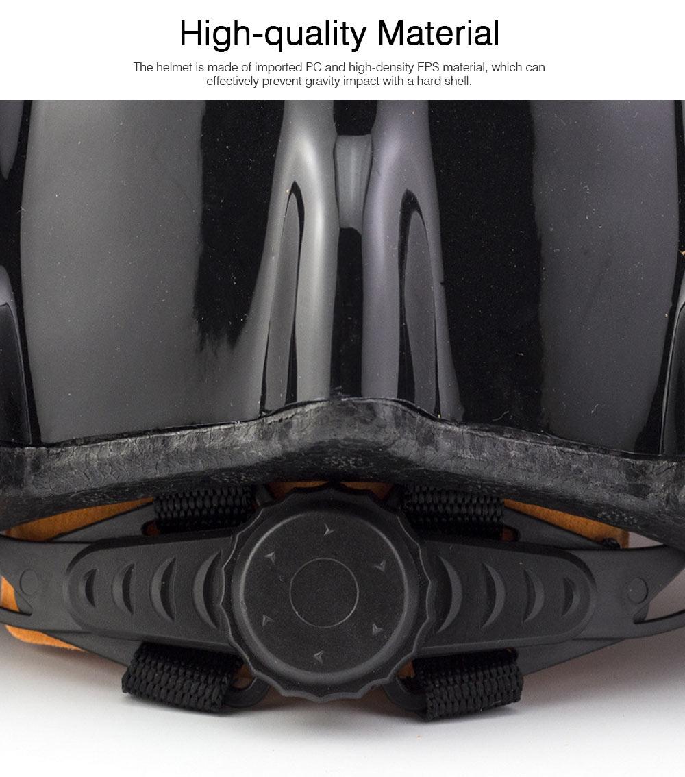 Kids Dinosaur Helmet Adjustable Buckle Headpiece Cartoon Shape Safe Cap Comfortable Sport Helmet for Children 1