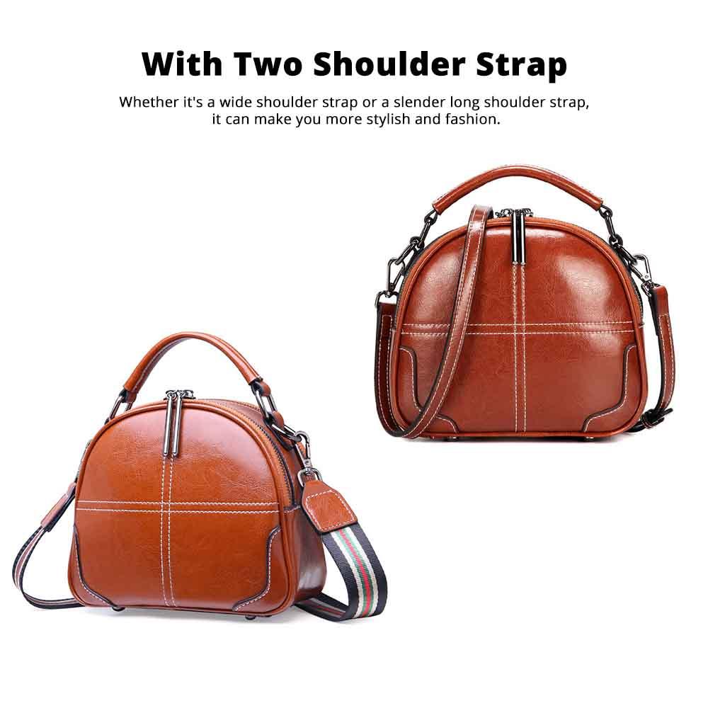 2020 Mini Fashion Brand Women Bag Small Soft Cross Body Retro Bag Female Shoulder Handbags Portable Ladies Messenger Bags 5