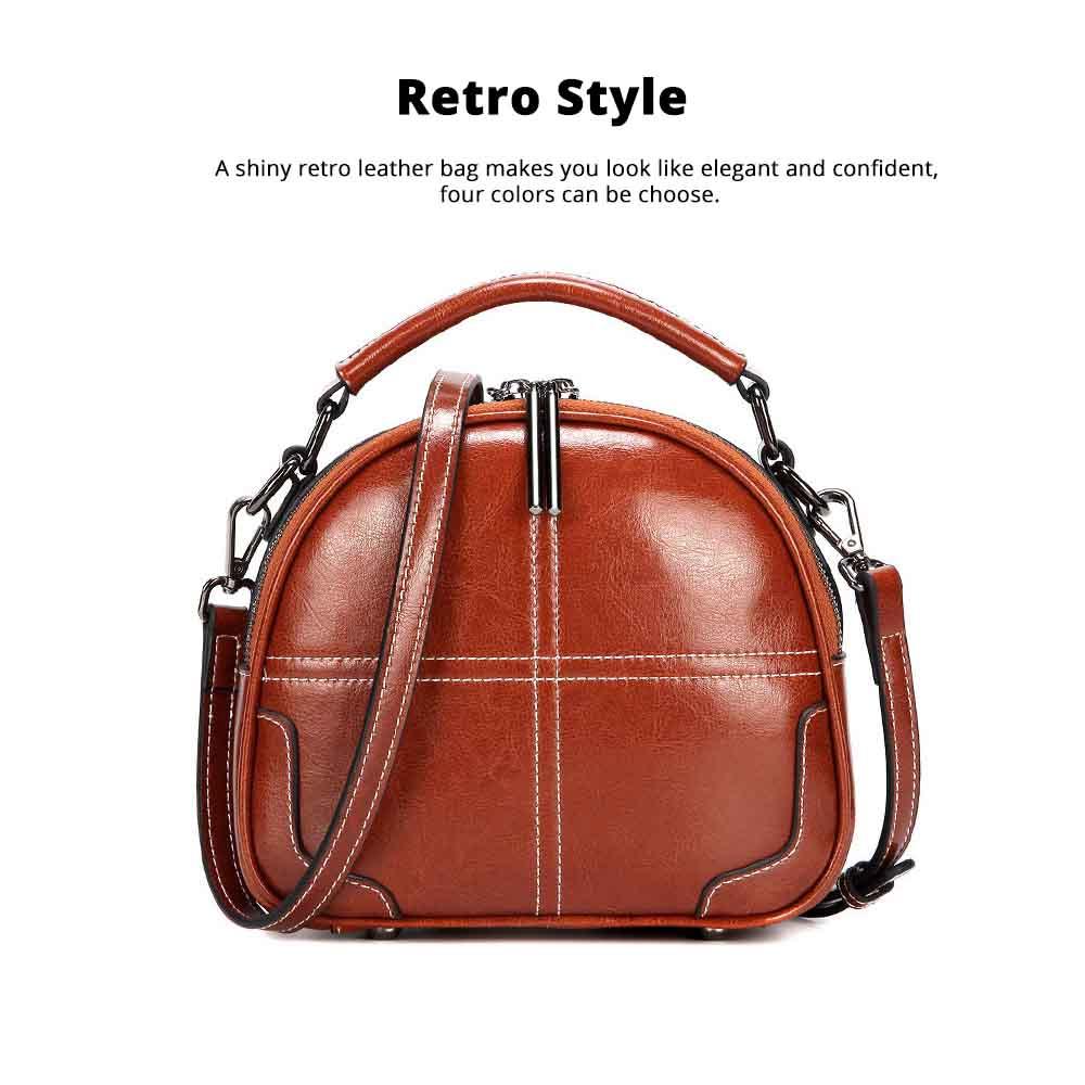2020 Mini Fashion Brand Women Bag Small Soft Cross Body Retro Bag Female Shoulder Handbags Portable Ladies Messenger Bags 1