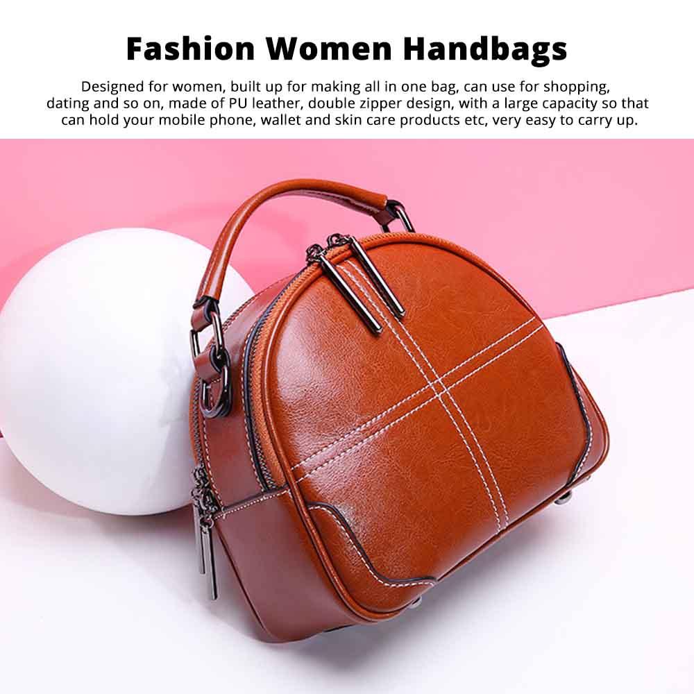 2020 Mini Fashion Brand Women Bag Small Soft Cross Body Retro Bag Female Shoulder Handbags Portable Ladies Messenger Bags 0