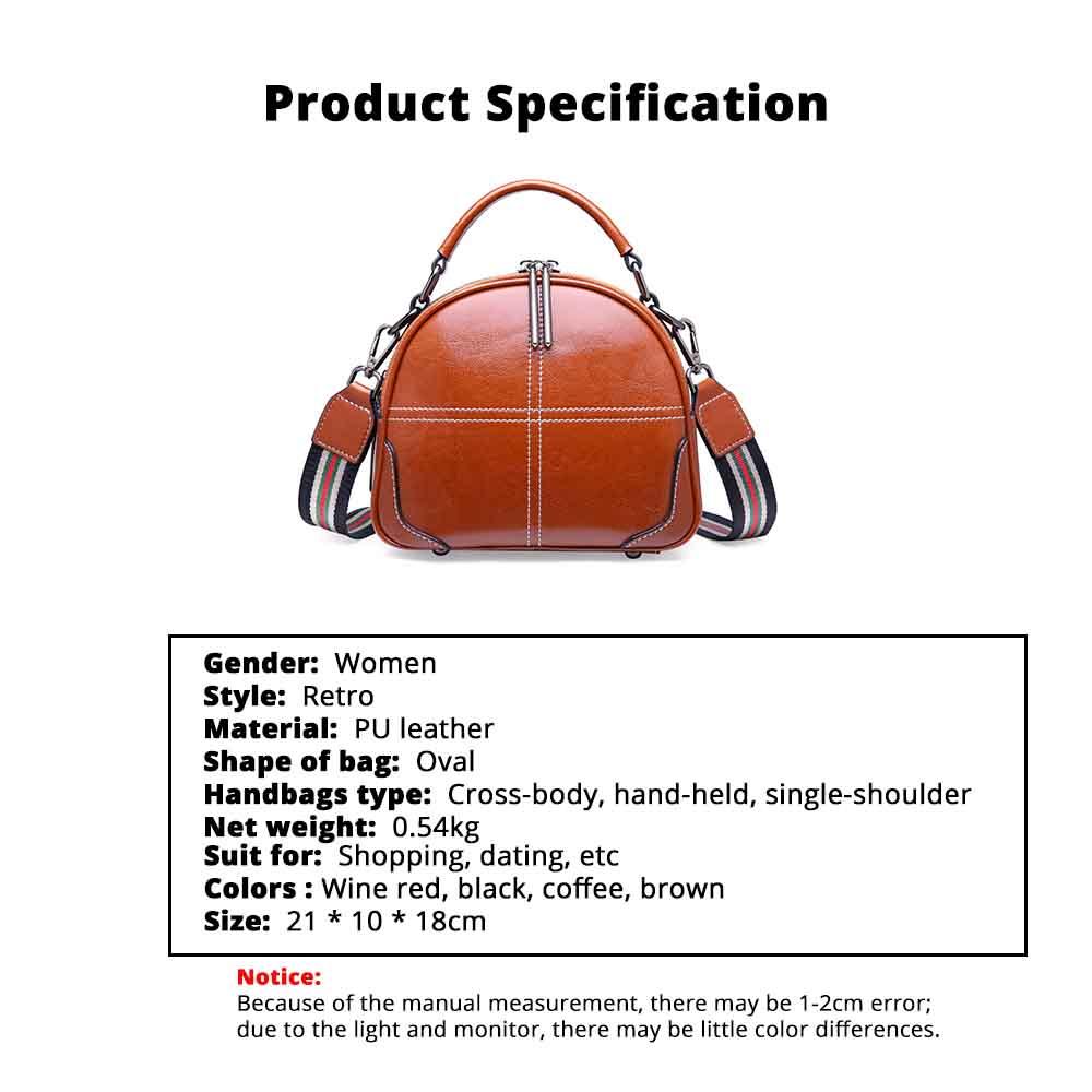 2020 Mini Fashion Brand Women Bag Small Soft Cross Body Retro Bag Female Shoulder Handbags Portable Ladies Messenger Bags 6