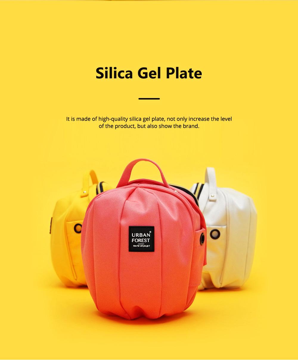 Mini Shoulder Bag for Children Small Size Large Capacity Waterproof Beatles Package Adjustable Shoulder Strap Hand Bag 7