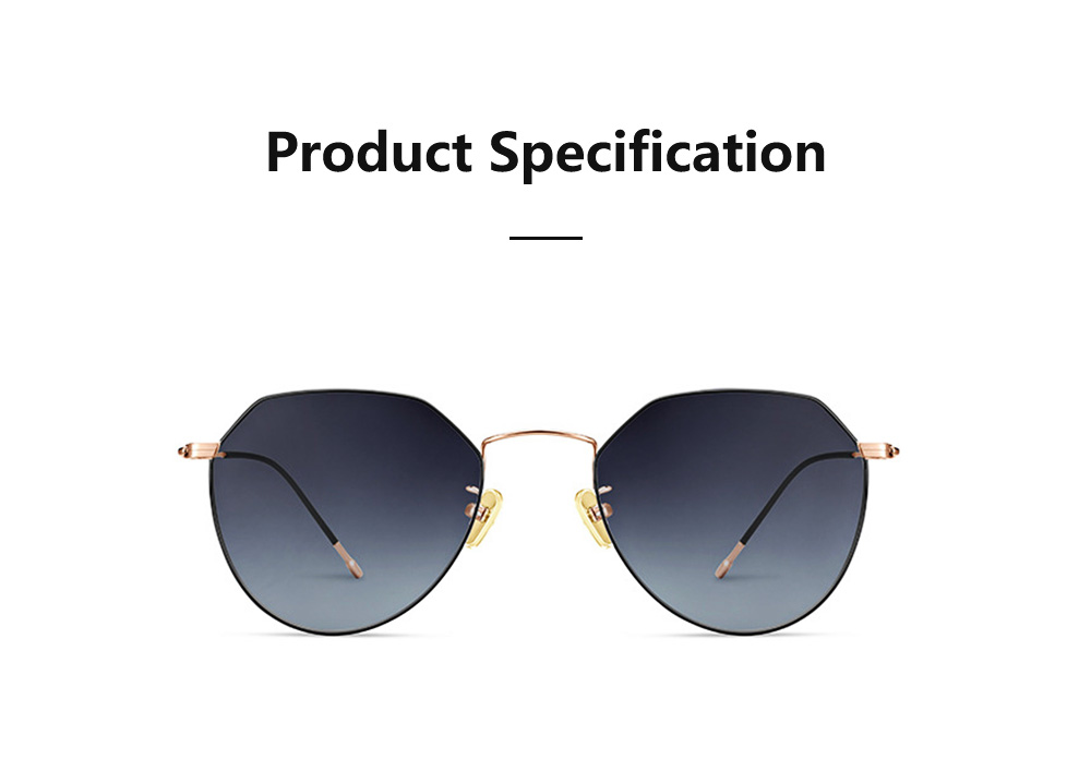 Pulais TAC Polarized Sunglasses for Men and Women 100% UV Protection Outdoor Driving Fashion Accessories 7