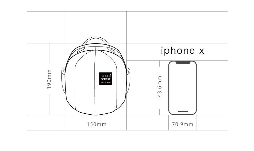 Mini Shoulder Bag for Children Small Size Large Capacity Waterproof Beatles Package Adjustable Shoulder Strap Hand Bag 9