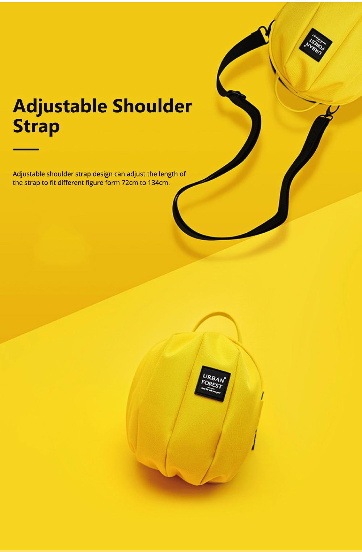 Mini Shoulder Bag for Children Small Size Large Capacity Waterproof Beatles Package Adjustable Shoulder Strap Hand Bag 5