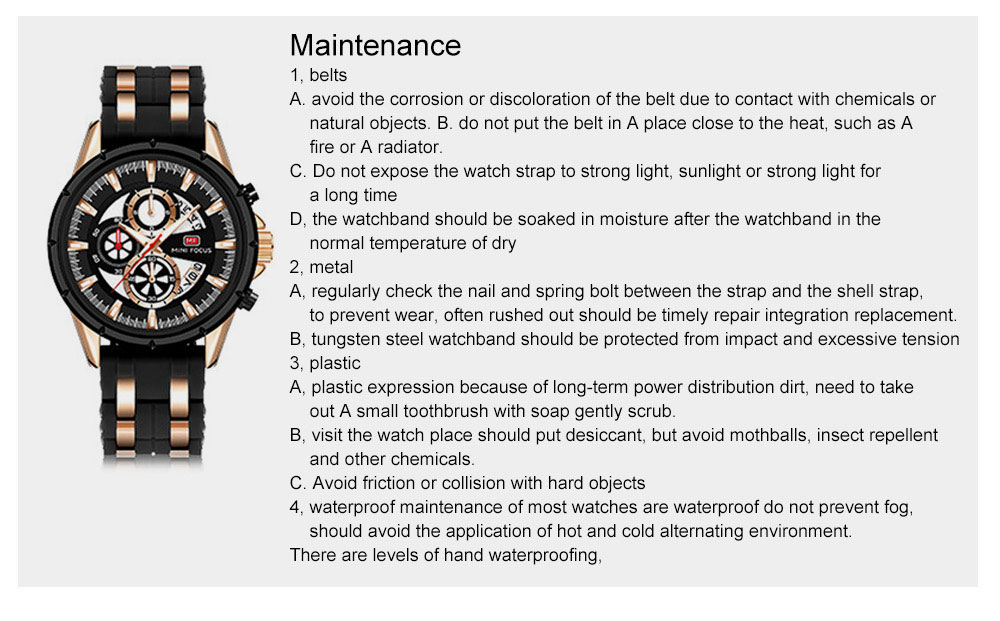 Classic Smart Electronic Watch with Multifunctional Rotary Calendar & Luminous Mode, Waterproof Watch with Wear Resistant Crystal Watch Mirror 10