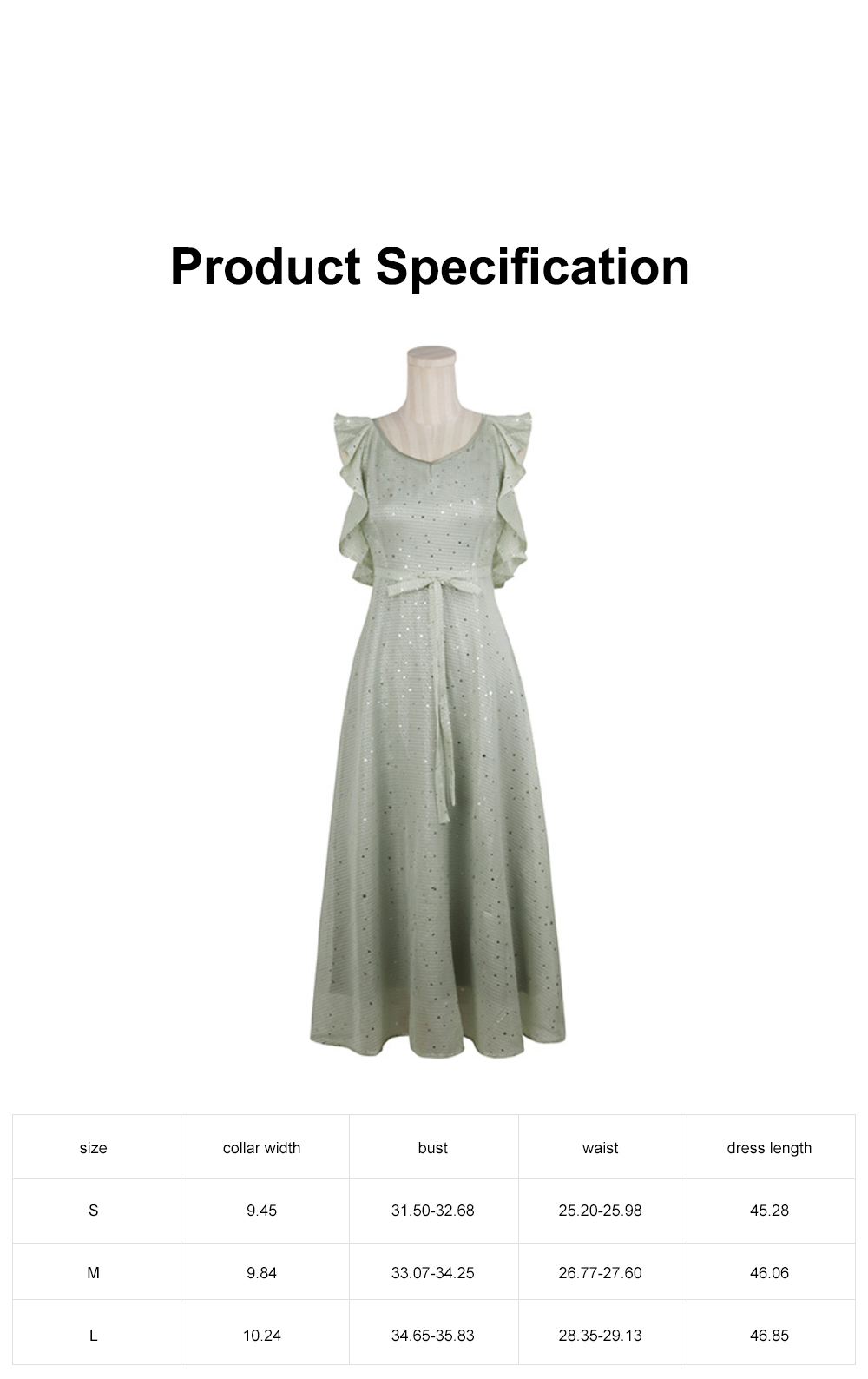Long Chiffon Dress for 18-24 Years Girls Olive Green Backless Sequined Dress for Women Casual in Summer 6