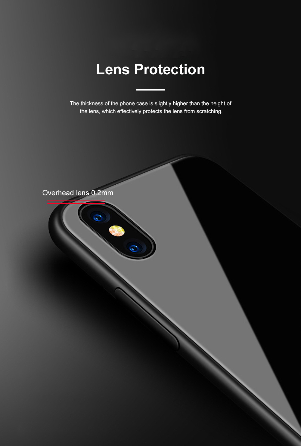 Minimalist Delicate Firmed Magnetic Catche Glass Samsung Phone Case Shock-proof Aluminum Alloy Phone Protective Cover For Samsung note 9, Samsung S9, Samsung s9 plus 5