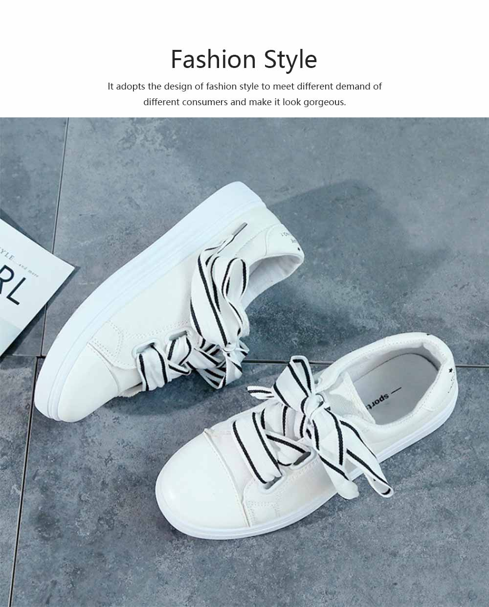 Low Tops Canvas Shoes for Women and Girls Fashion Style Breathable Canvas Microfiber Lining Rubber Sole Chalaza sneakers 1