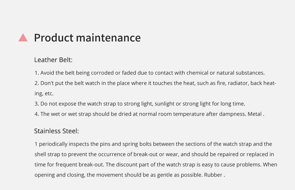 Fashionable Women's Wristwatch with Perfume Smell Screw-in Watch-head Wear Resistant Leather Miyota Quartz Watch 11