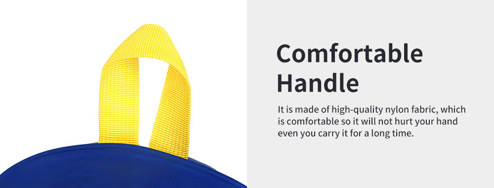 Chicken Appearance School Bag for Student Breathable Shoulder Strap Quality Buckles Metal Zipper Comfortable Handle Backpack 5