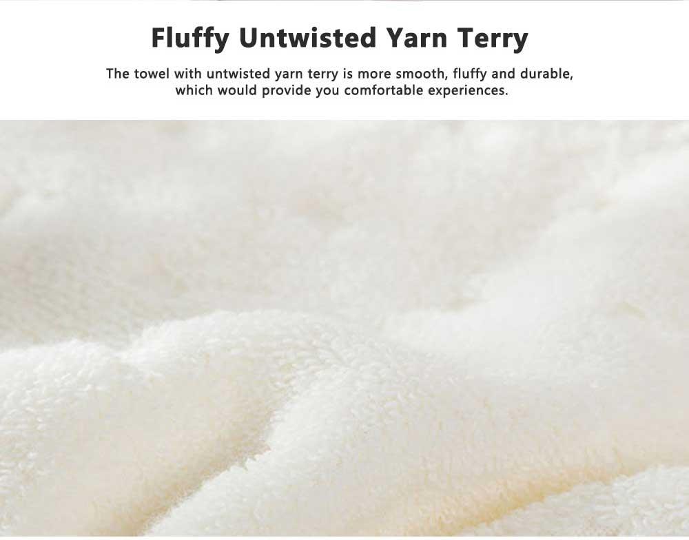 Cute Cartoon Baby Gauze Towel, Absorbent Cotton Baby Bath Towel, Soft Handkerchief Towel for infants, Face Washing Towel for Kids 3