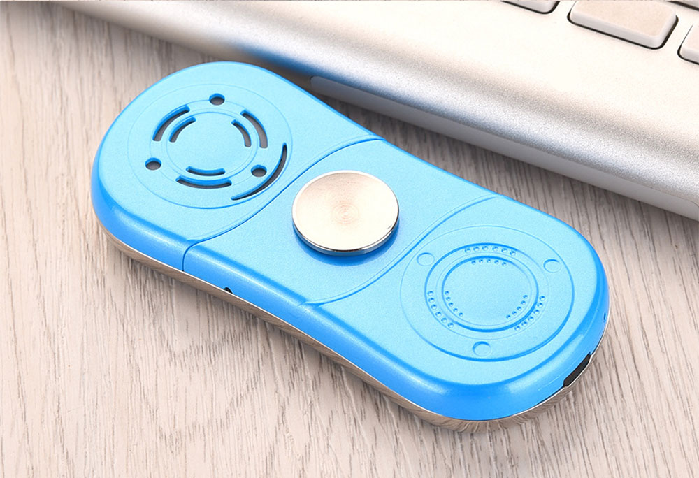Multifunction Mini Phone Gyro Spinner Mobile Dual SIM Card GSM 900 1800 GPRS Bluetooth FM Radio Hand Spinner Cellphone With English Keyboard 13