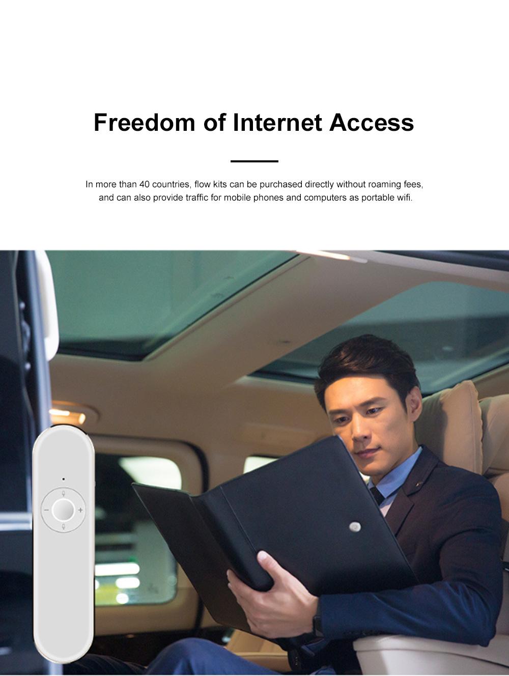 Portable T9 Intelligent Translator English Learning Machine Travel Business Portable Translator 6